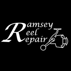 Ramsey reel repair