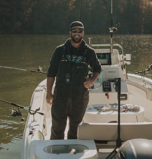 fishing-guide-Captain-Len-Slay